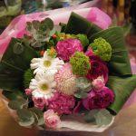 フラワーズバイアイビーの花束09
