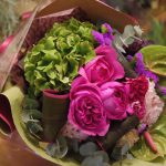 フラワーズバイアイビーの花束01
