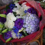 フラワーズバイアイビーの花束03