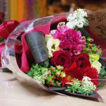 フラワーズバイアイビーの花束12