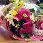 フラワーズバイアイビーの花束04