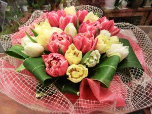 フラワーズバイアイビーの花束15