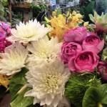 南国風装花-1