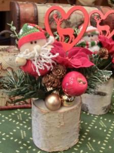 Xmasarrange(Santa)1